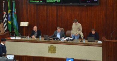Câmara discute em extraordinária mudanças para os servidores