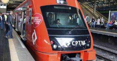 CPTM informa que trens pararam de funcionar