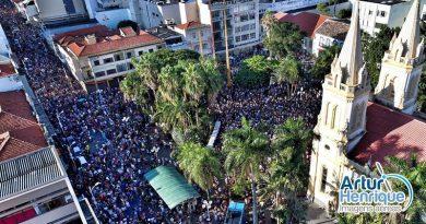 18 blocos pedem autorização para Carnaval de Jundiaí