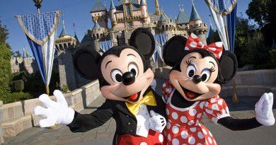 Parques da Disney reabrem neste fim de semana