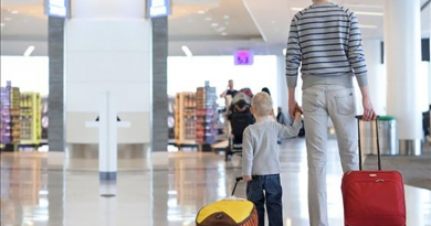 Cartórios passam a emitir Autorização de Viagens para Menores