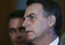 Bolsonaro vai evitar entrevistas a jornalistas