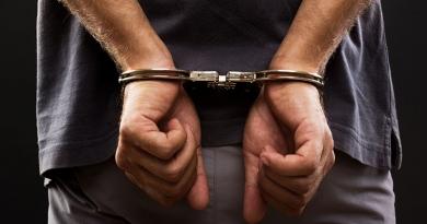 Guarda prende homem que descumpriu Medida Protetiva 4 vezes em 24 horas