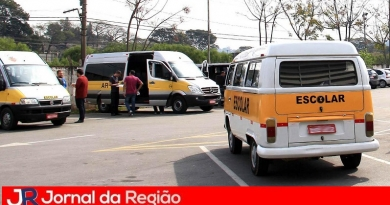 Projeto de Lei dos Transportadores Escolares será votado na Câmara de Jundiaí