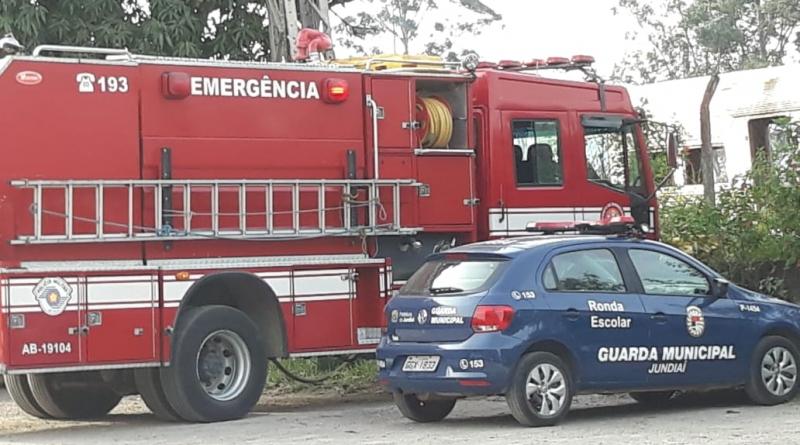 Homem morre afogado no bairro do Gramadão