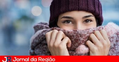 Semana terá nova massa de ar frio vinda do Sul