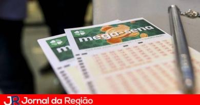 Aposta feita no Caxambu ganha R$ 81 mil na Mega
