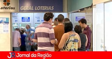Quadra da Quina sai para Jundiaí com prêmio de R$ 49 mil