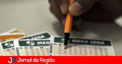 Mega-Sena sorteia hoje R$ 22 milhões