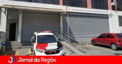 Guarda de Várzea Paulista fica ferido com tiro acidental