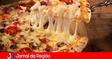 Pizzaria faz ação solidária para ajudar o Grendacc