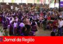 Festa da Uva recebe 65 mil pessoas