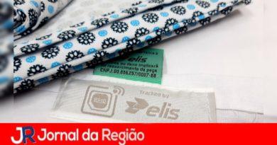 Hospital adota chip para 33 mil lençóis