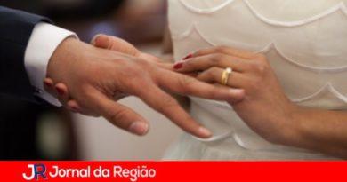 Inscrições para Casamento Comunitário vão até dia 6 de março