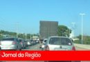 Obras causam congestionamentos em Jundiaí