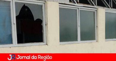 Igreja do Jundiaí-Mirim é invadida e furtada