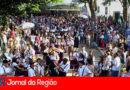 35 mil pessoas passaram pela Festa da Uva até sábado