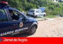 Guarda faz devolução de carro furtado