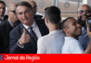 Bolsonaro cancela troca de placas