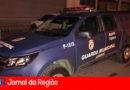 Guarda Municipal prende ladrão de chácaras