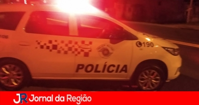 PM captura fugitivo de Minas