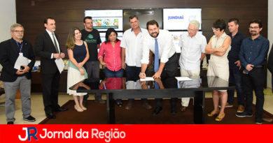 Prefeitura e Mata Ciliar assinam convênio para acolher animais silvestres