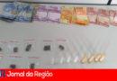 Guarda de Várzea prende vendedora de drogas