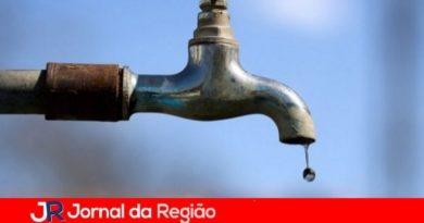 Regiões da Malota podem ficar sem água