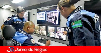 Três índices criminais têm queda em Jundiaí, de janeiro a maio de 2020