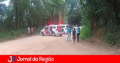 Homem encontrado morto no Ivoturucaia