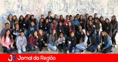 ROCA abre as portas para os jovens de Jundiaí