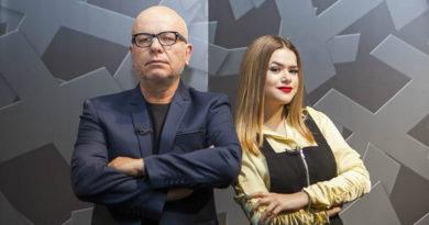 Maísa é a entrevistada de Marcelo Tas