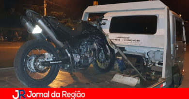 Condutor de moto leva R$ 7 mil em multas