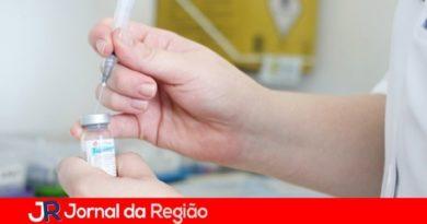 Itatiba recebe 900 doses da vacina pentavalente