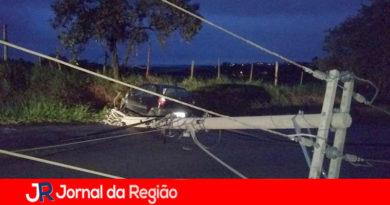 Ônibus não chegam ao Ivoturucaia por causa de acidente