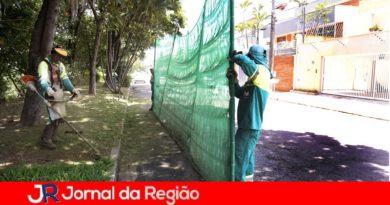 Geraldo Dias e 9 de Julho terão roçada no fim de semana