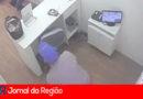 Bandidos roubam loja de celular em Itatiba