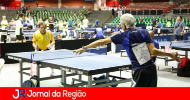 Itupeva será sede de campeonato de tênis de mesa