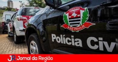 Mulher morre e Polícia suspeita de feminicídio