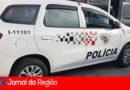 PM prende ladrão que atacava carros dos Correios