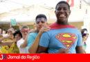 APAE: Mais de 200 alunos participam do Baile de Carnaval