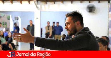 Guilherme Zafani é pré candidato a prefeito de Várzea