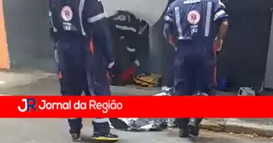 Mulher assassinada na Vila Progresso