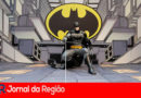 Maxi Shopping recebe o Parque do Batman