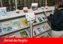 Biblioteca recebe doação de livros em italiano