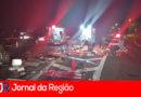 Acidente na Anhanguera deixa 2 mortos e 9 feridos
