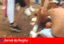Moradora de Jundiaí baleada no Carnaval de SP