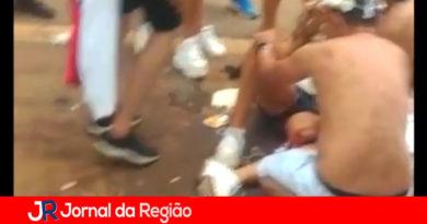 Moradoras de Jundiaí baleadas no Carnaval de SP