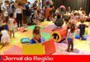 Bloquinho Kids retorna ao JundiaíShopping neste Carnaval