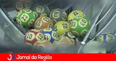 Aposta de Jundiaí fatura R$ 207 mil na Quina da Mega
